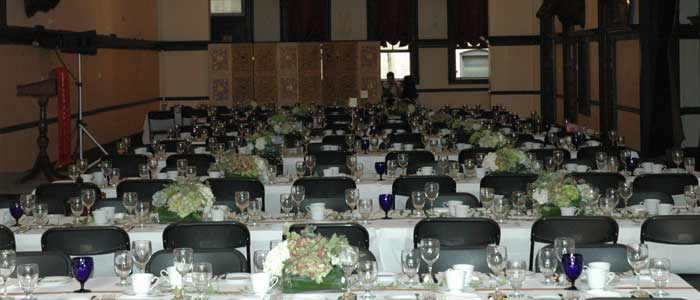 Hoboken Elks Main Ballroom Events School Banquest